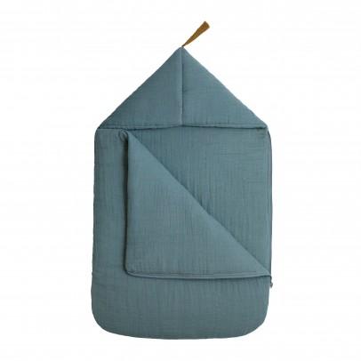 Numero 74 Baby Nest - Blue-grey-product