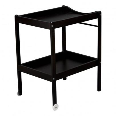 Combelle Table à langer - Laqué-listing