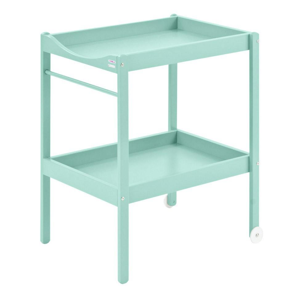 Combelle Table à langer - Laqué-product