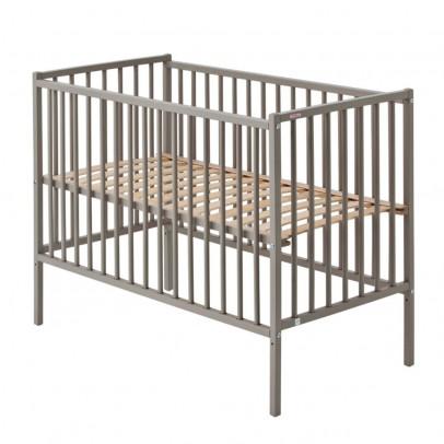 Combelle Lit bébé 60x120 cm Rémi - Laqué-product