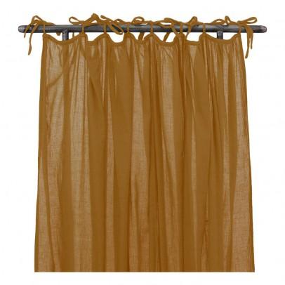 Numero 74 Light Curtain - Mustard Yellow-product