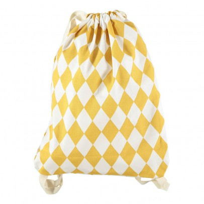 Nobodinoz Diamond Backpack-listing