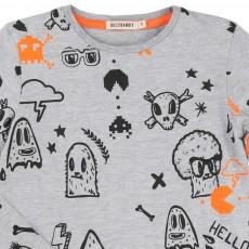 Billybandit Character T-Shirt-listing