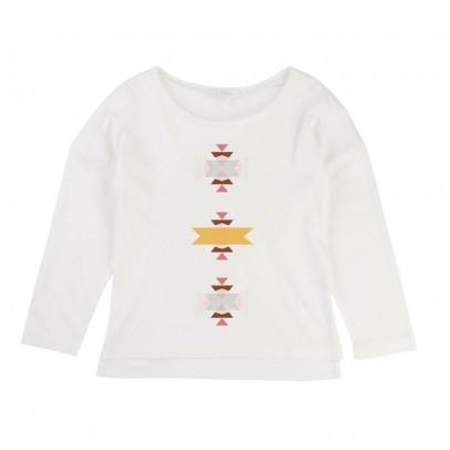 T-Shirt Stampa Geometrica