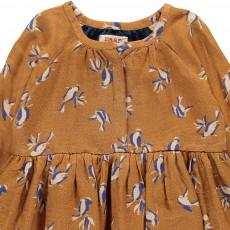 MAAN Vestido Pájaros Park-listing