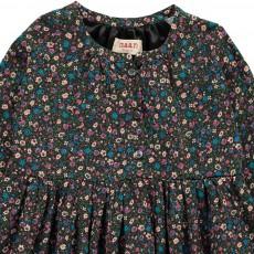 MAAN Langes Kleid geblümt Park-listing