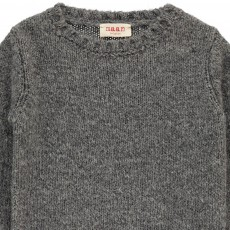 MAAN Mohair Saul Pullover-listing