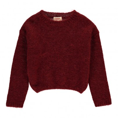 MAAN Mohair Grace Pullover-listing