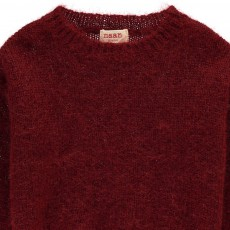 MAAN Pullover Mohair Grace-listing