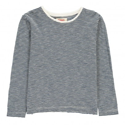 MAAN Camiseta Rayas Bad-listing