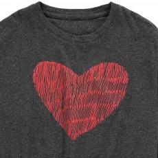 MAAN Heart Bay T-Shirt-listing