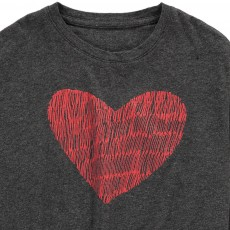 MAAN T-Shirt Cuore Bay-listing