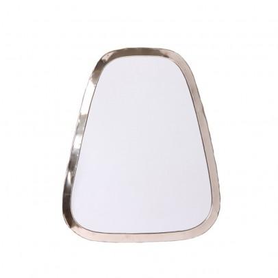 Smallable Home Specchio Rettangolare in Argentone 40x30 cm-listing