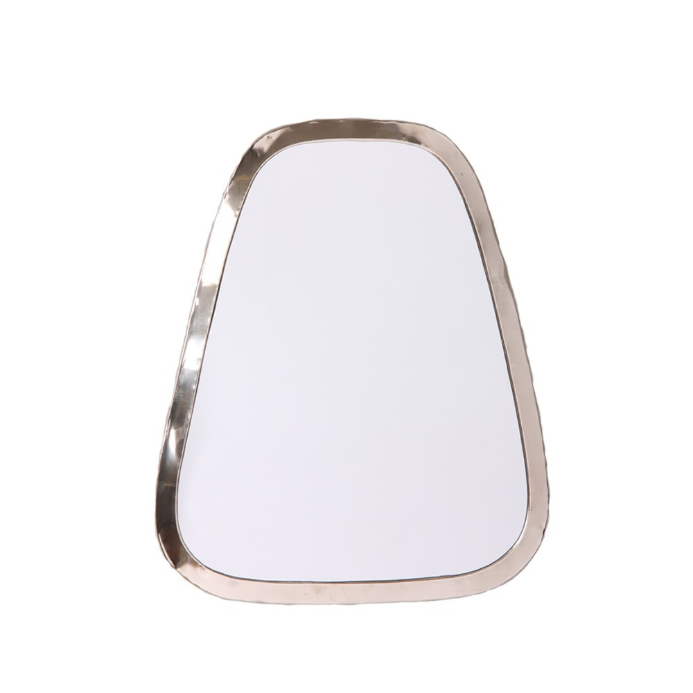 Smallable Home Miroir rectangle en maillechort 40x30 cm-product