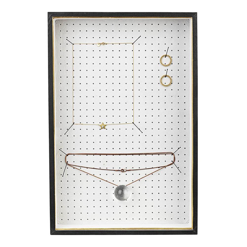 Nomess Copenhagen Boîte à bijoux Exhibit-product