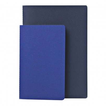 Nomess Copenhagen Note Books - Set of 2-listing