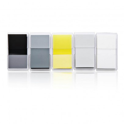 Nomess Copenhagen Sticky Notes - Set of 5-listing