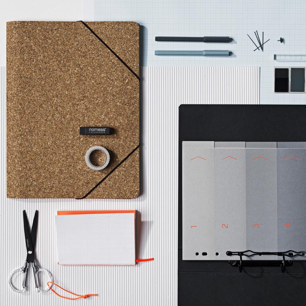 Nomess Copenhagen Ciseaux à papier-product