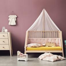 Leander Babybett Linea-listing