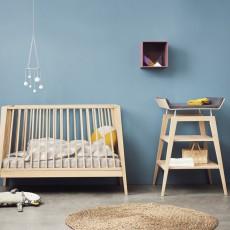 Leander Funda de colchón de cambiado Linéa-listing