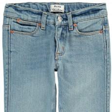Acne Studios Mini Max Slim Jeans-listing