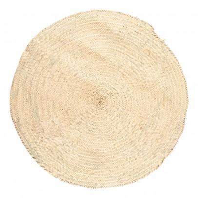 Smallable Home Tapis en feuille de palmier D100 cm-listing