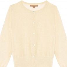 Wild&Gorgeous Strickjacke aus Alpaka-Wolle/Lurex-listing