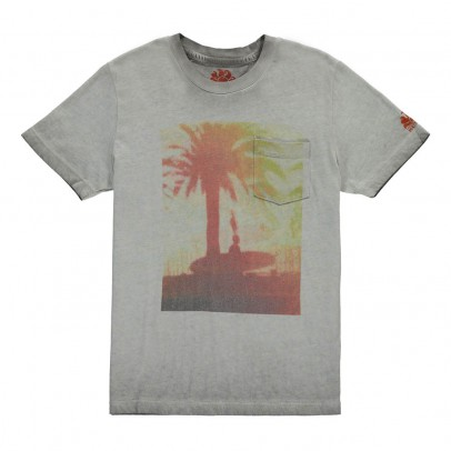 T-Shirt Stampa Surfer Arvid