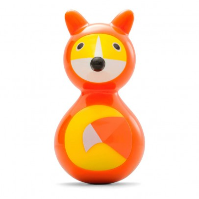 Kid O Fox Roly Poly Toy-listing
