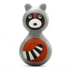 product-Kid O Racoon Roly Poly Toy