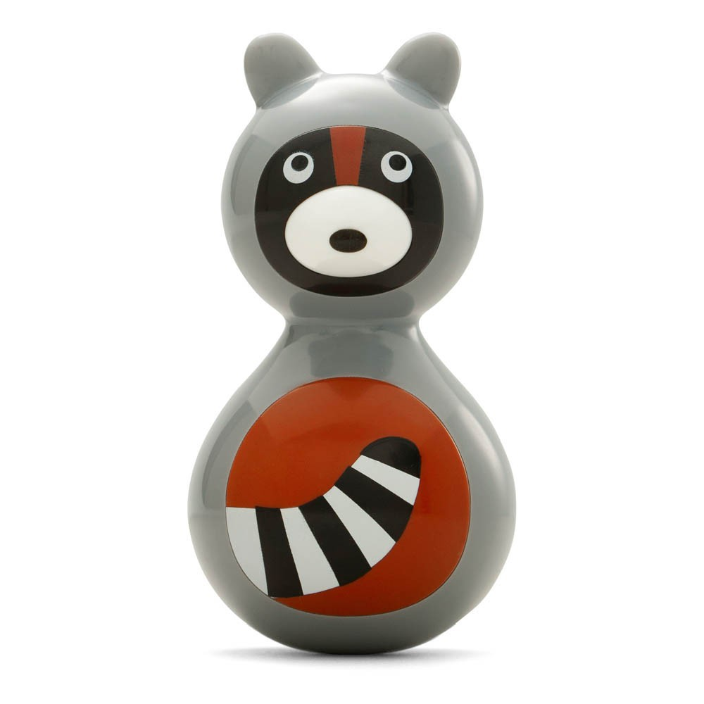 Kid O Racoon Roly Poly Toy-product