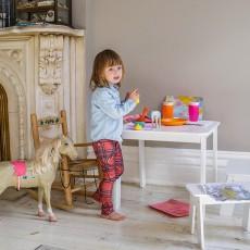 Kid O Juego de construcción de animales -listing