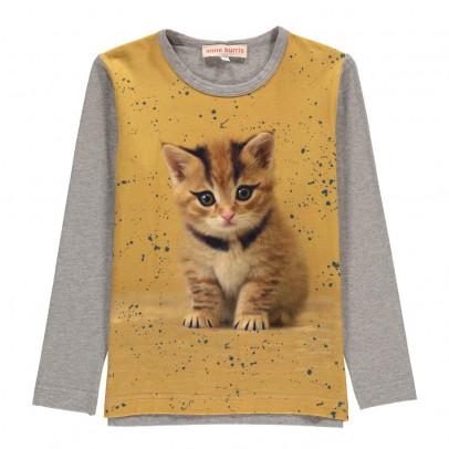 ANNE KURRIS T-Shirt Chaton Lola-listing