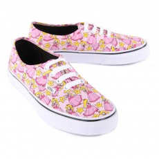 Vans Vans x Nintendo - Baskets Princesse Peach Authentic-listing