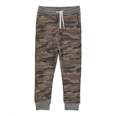 Sweet Pants Jogger Loose mit Tarnmuster-listing