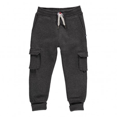 Sweet Pants Cargo Sweatpants with Pocket-listing