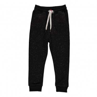 Sweet Pants Marl Fleck Japan Slim Sweatpants-listing