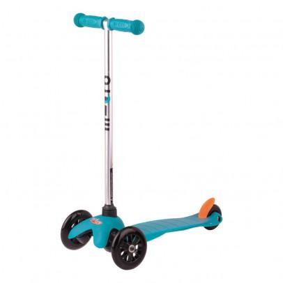 Micro Aluminium Mini Sporty Scooter-listing