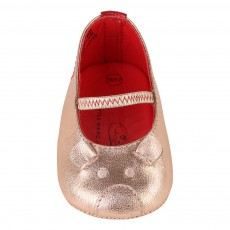 Little Marc Jacobs Ballerines Souris-listing