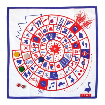 Deuz Snakes and Ladders game-listing