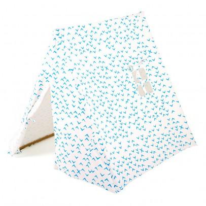 Deuz Tenda rondini blu-listing