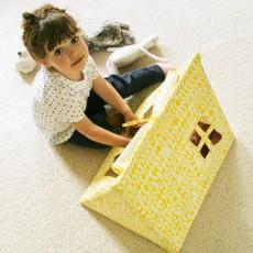 Deuz Mini-tenda Gialla-listing