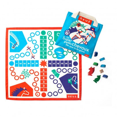 Deuz Little Poneys Game-listing