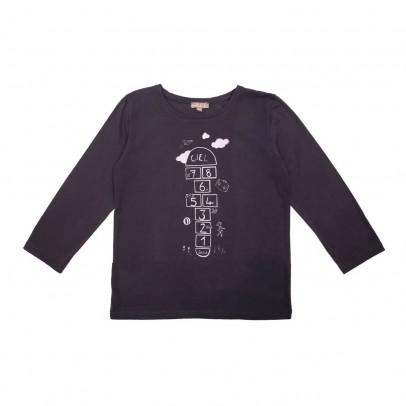 Emile et Ida T-Shirt Marelle-listing