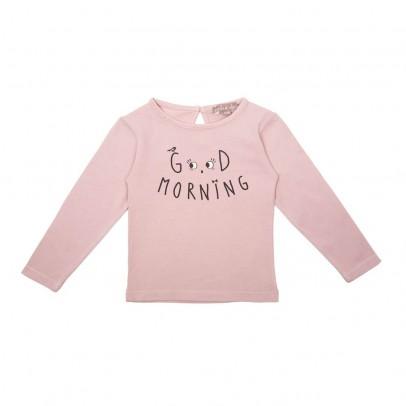 "Emile et Ida ""Good Morning"" T-Shirt-listing"