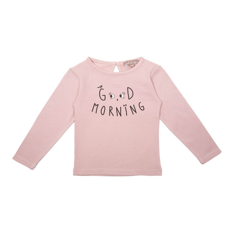 """Good Morning"" T-Shirt-product"
