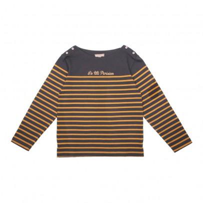Emile et Ida T-Shirt Marinière-listing