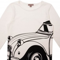 Emile et Ida 2CV T-Shirt-listing