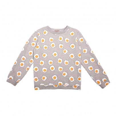 Emile et Ida Egg Sweatshirt-listing