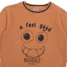 Emile et Ida Breakfast Sweatshirt-listing